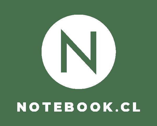logo notebook footer